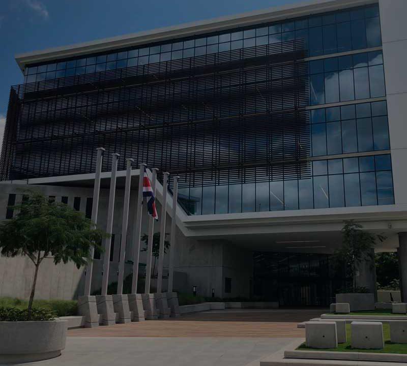 Edificio Conassif