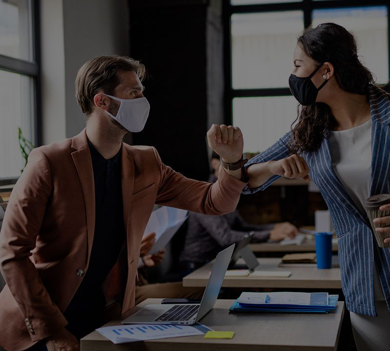 Noticia por pandemia